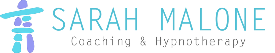 Sarah Malone Hypnotherapy & Life Coaching homepage